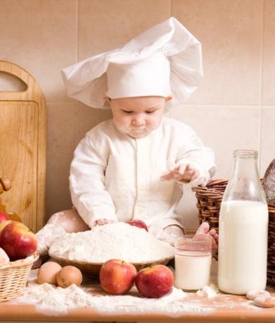 Milano a misura di bambini per una merenda tutta da - Cosa cucinare oggi a pranzo ...