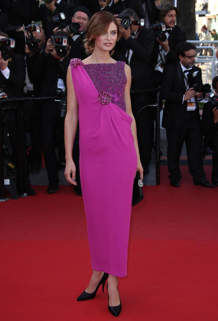 Bianca+Balti+Immigrant+Premieres+Cannes+hCHbrFKMG1kx
