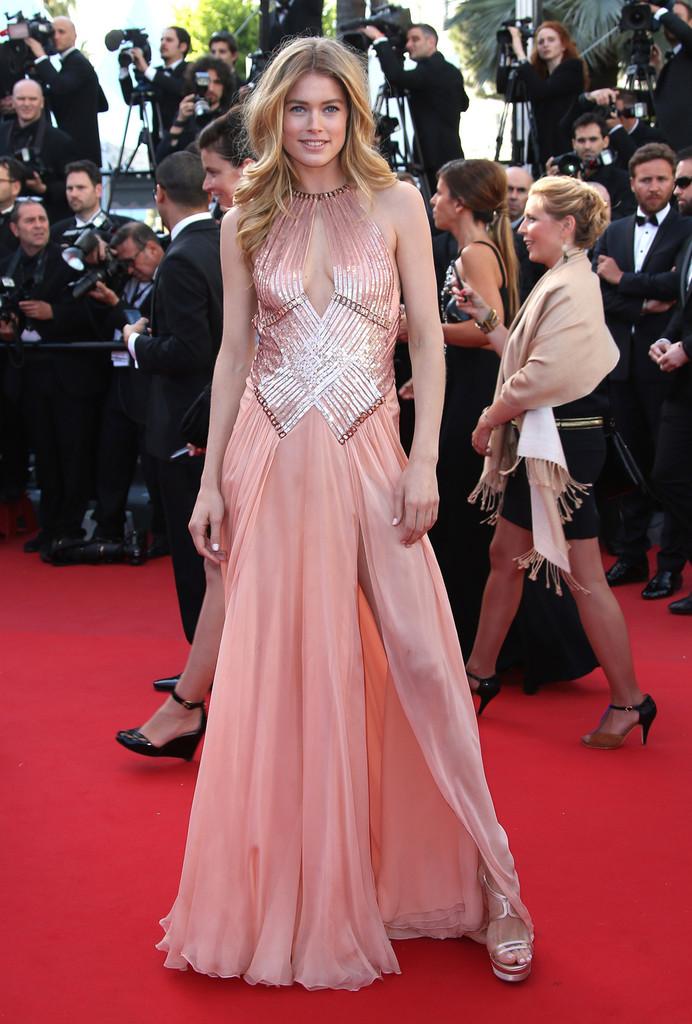 Doutzen+Kroes+Le+Passe+Premieres+Cannes+Part+i5msmQpaoCox