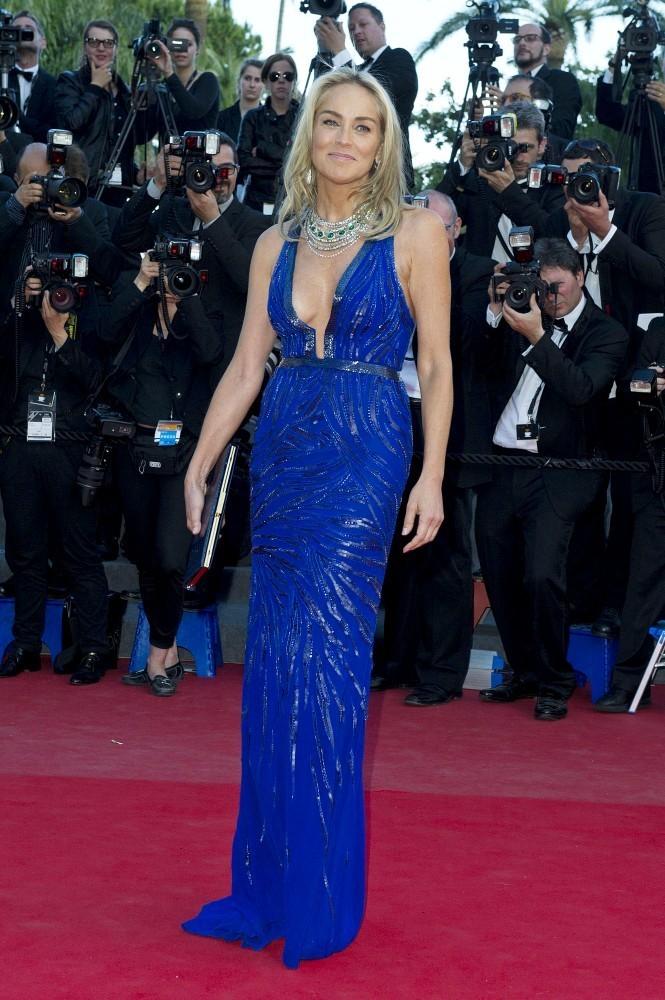 Sharon+Stone+Behind+Candelabra+Premieres+Cannes+ljLK6qpBOT9x