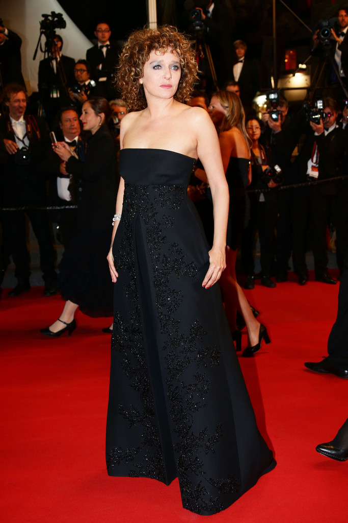 Valeria+Golino+Miele+Premieres+Cannes+xkRwajywTrax