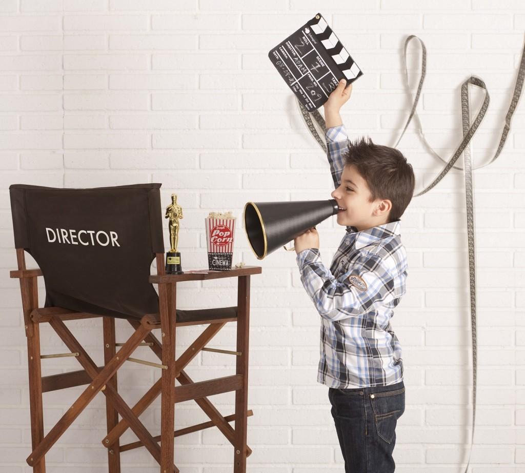 Imaginarium_Set director cine