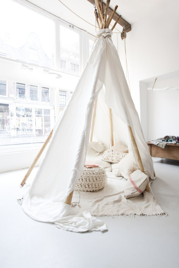The Design Chaser- Sukha Amsterdam