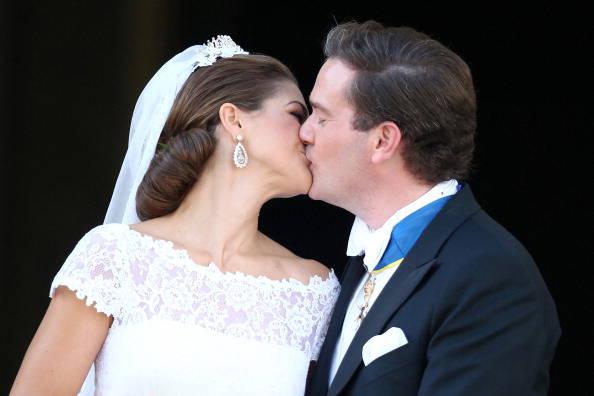 The Wedding Of Princess Madeleine & Christopher O'Neill