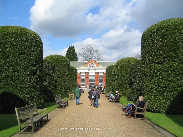 Londra 5 posti dove mangiare mamme coi tacchi a spillo for Interno kensington palace