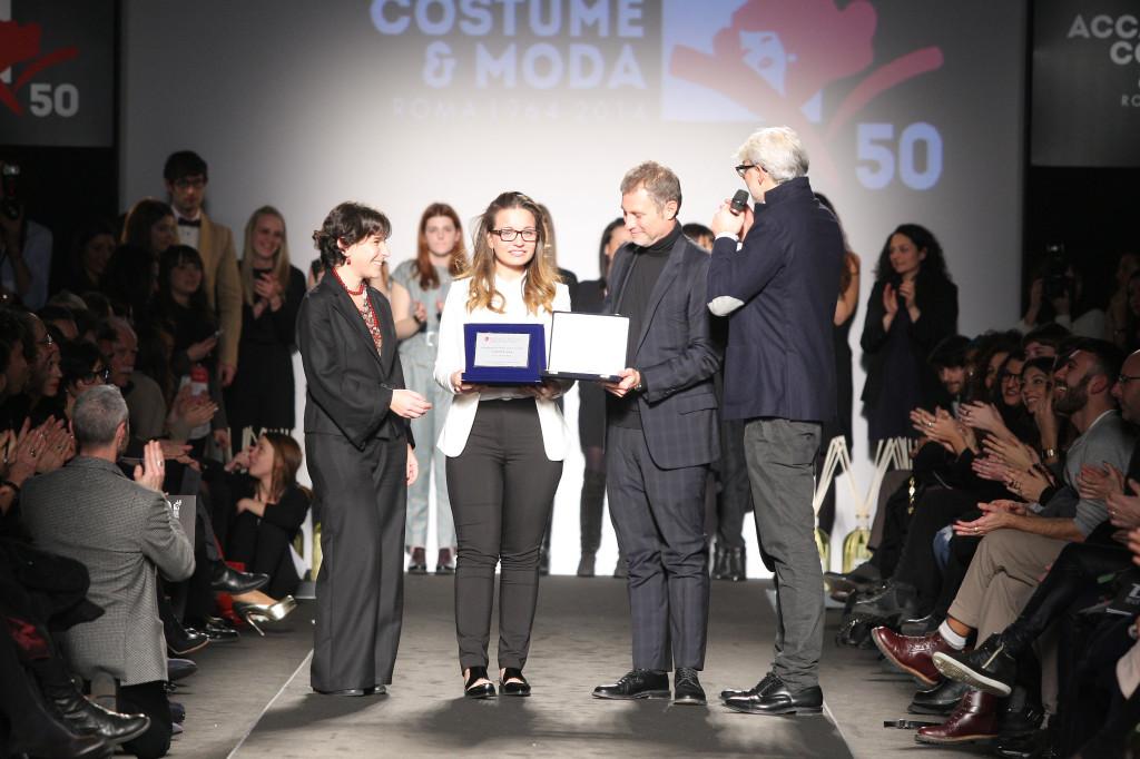 Spotlight alta roma e accademia costume moda for Accademia milano moda
