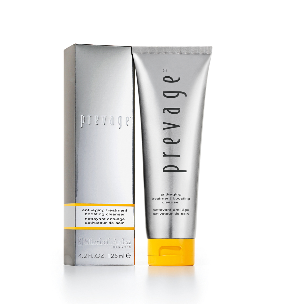 Prevage cleanser with carton_Elizabeth Arden
