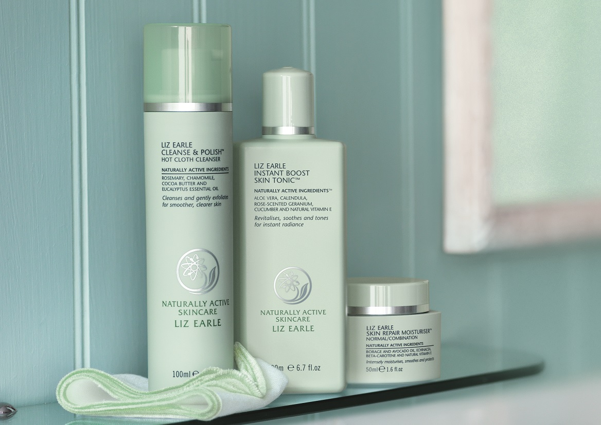Liz Earle - Essentials Group