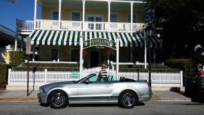 Florida e bahamas una vacanza perfetta in gravidanza for Piani per la casa in stile key west