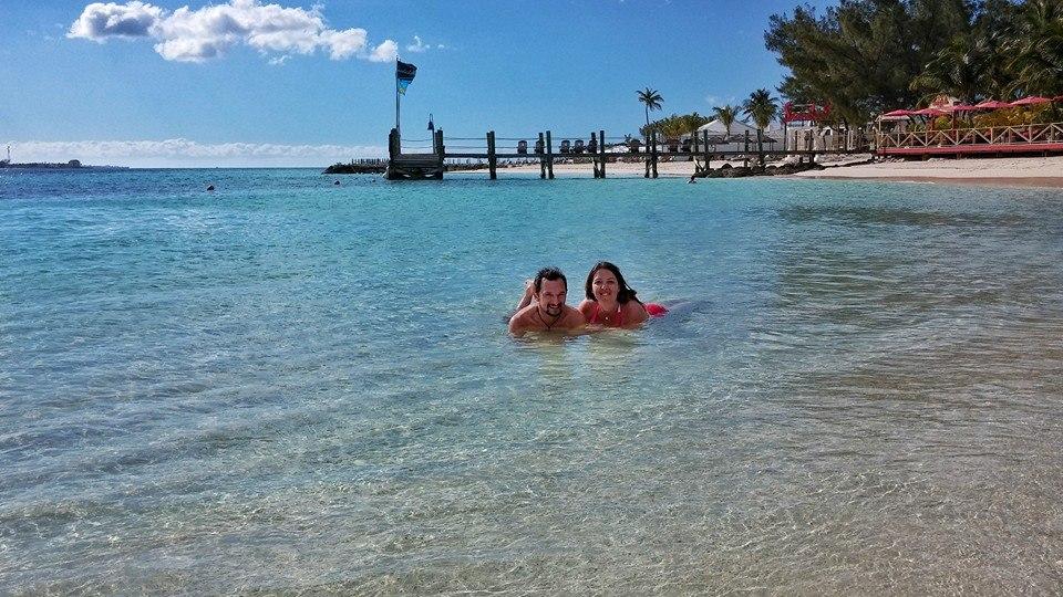 Florida e bahamas una vacanza perfetta in gravidanza - Bagno caldo in gravidanza ...