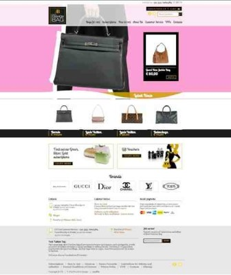 rent fashion bag_ affitto borse firmate