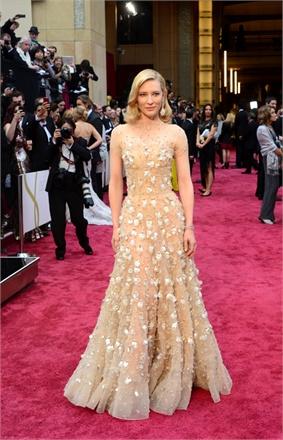 1 - Cate Blanchett in Armani Privé