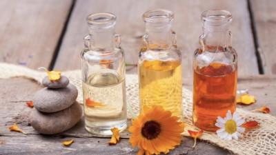 Gli oli vegetali nel trattamento e nella prevenzione delle smagliature