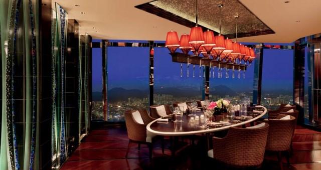 Restaurants-Tosca