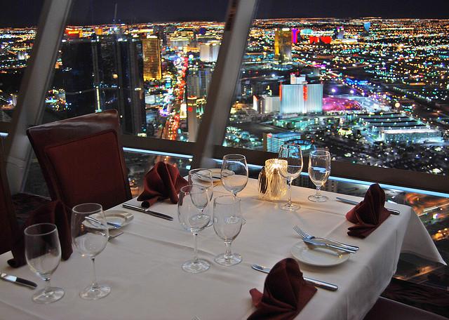 Restaurants-Vegas