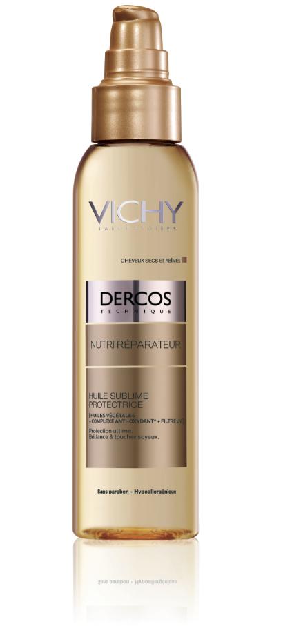 Vichy Olio Dercos