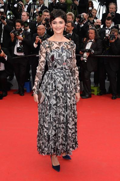Audrey+Tautou+Grace+Monaco+Premieres+Cannes+vrNS79iLyswl