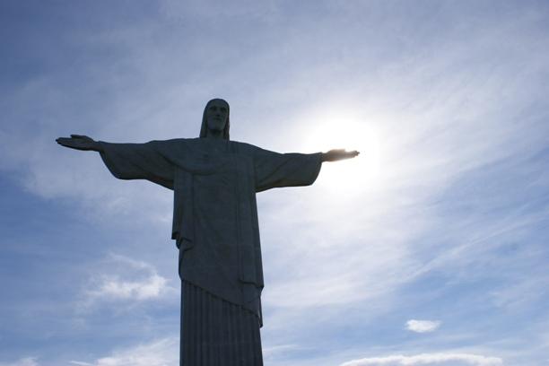 Cristo Redentor - Corcovado
