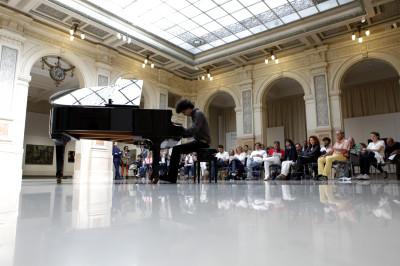 gallerie italia