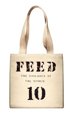 FEED10 BAG 2014