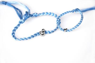 Bb double 02 blu silver